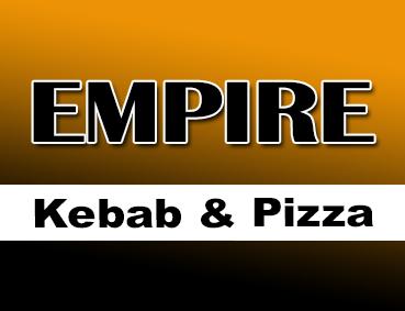 Empire Kebab & Pizza